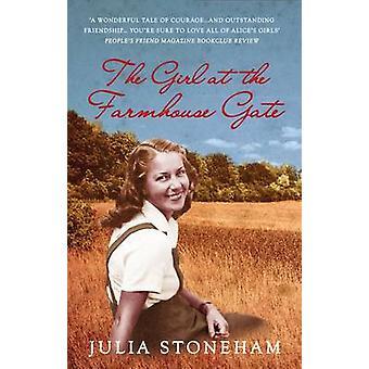 Jenta ved våningshuset av Julia Stoneham - 9780749008130 bok