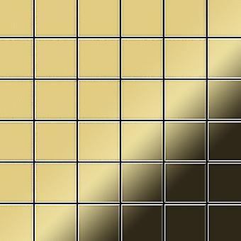 Fémmozaik sárgaréz ötvözet CINQUANTA-BM