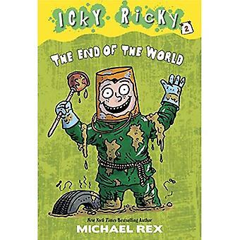 Icky Ricky #2: Het einde van de wereld
