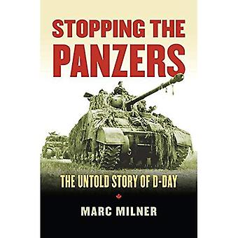 Stoppa Panzers: den Untold berättelsen av D-Day