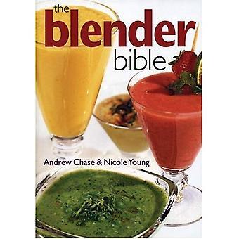 De Bijbel van de Blender