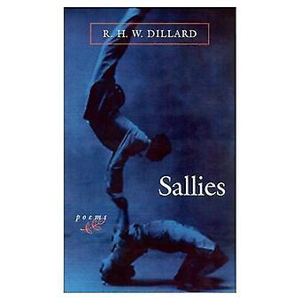 Sallies: Gedichte