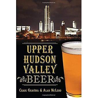 Oberen Hudson Valley Bier (amerikanischen Gaumen)