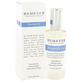 Demeter af Demeter Mountain Air Cologne Spray 4 oz/120 ml (kvinder)