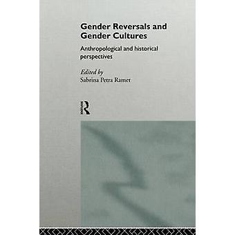 における・ サブリナ p. で性別逆転とジェンダーの文化人類学的・歴史的視点