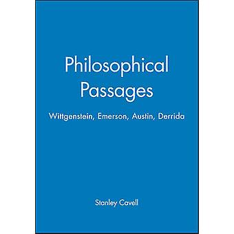 Philosophical Passages by CAVELL