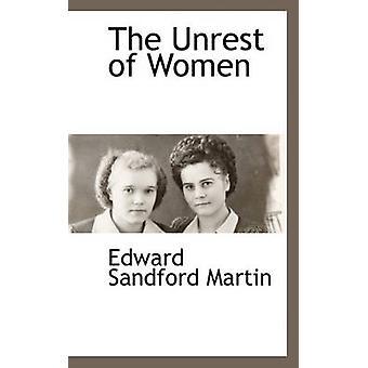 Die Unruhen von Frauen durch Martin & Edward Sandford