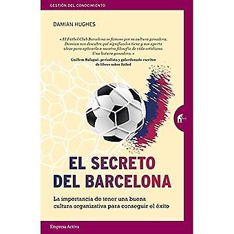 Secreto del Barcelona, El