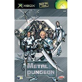 Metal Dungeon-nieuw