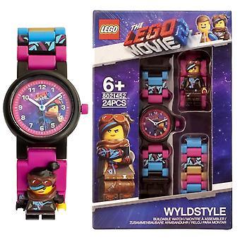 LEGO film Wyldstyle 8031452 movie 2 se