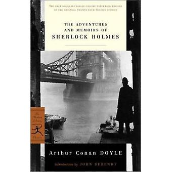 The Adventures and Memoirs of Sherlock Holmes (New edition) by Arthur