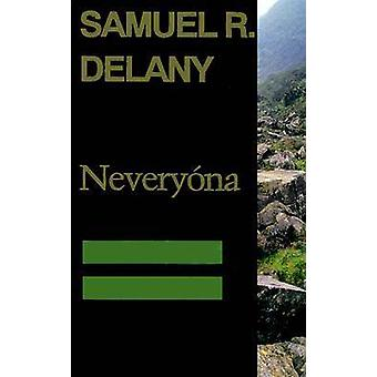 Neveryona - or the Tale of Signs and Cities - Some Informal Remarks to