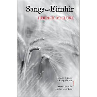 Sangs Tae Eimhir by Derrick J. McClure - 9780861523979 Book