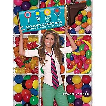 Dylan's Candy Bar by Dylan Lauren - 9781524762384 Book
