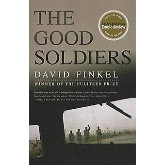 Good Soldiers by David Finkel - 9781606867396 Book