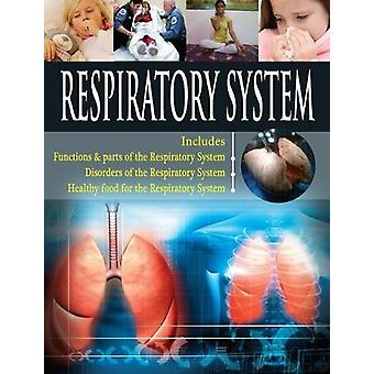 Respiratory System by Pegasus - 9788131912294 Book
