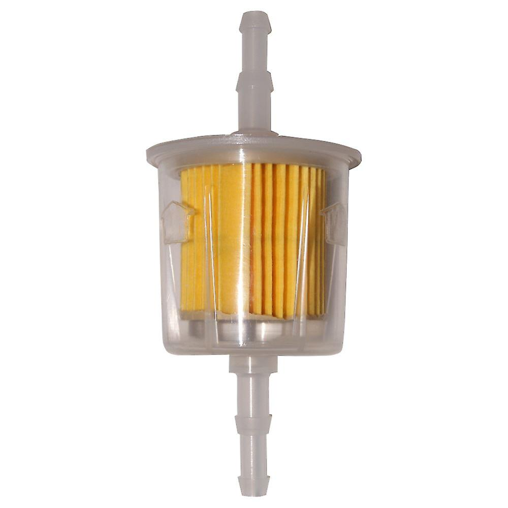 Large Petrol In Line, Inline Fuel Filter