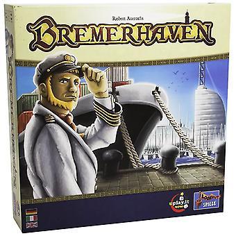 Bremerhaven Board Game