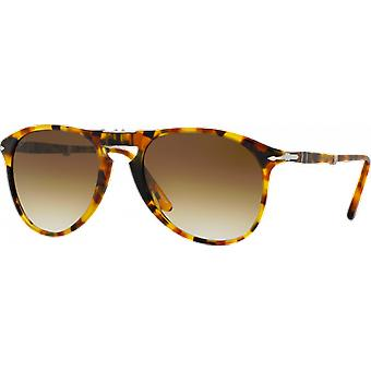 Gradiente de médio Madreterra Brown Persol 9714S