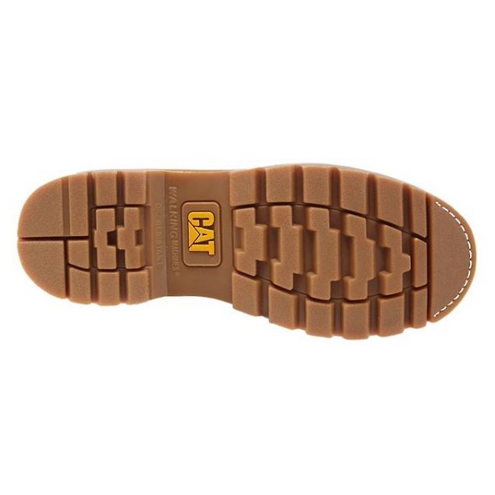 Herren Schuhe Caterpillar Stiefel Boot Colorado Schnür hrtxQsdC
