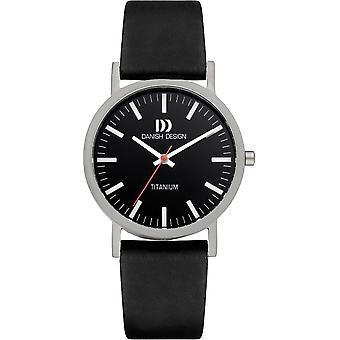 Tanskan design IQ13Q199 Reinin Miesten Watch
