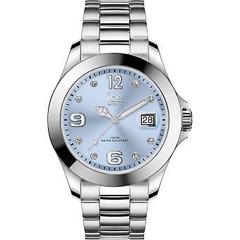 Ice-Watch ICE IW016775 Stahl Damenuhr