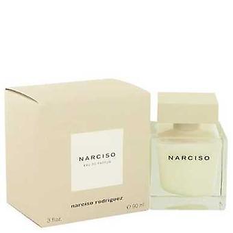 Narciso por Narciso Rodriguez Eau de Parfum Spray 3 oz (mulheres) V728-518282