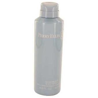 Perry Ellis 18 By Perry Ellis Body Spray 6.8 Oz (men) V728-533494