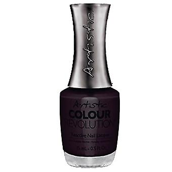Artistic Colour Revolution Professional Reactive Hybrid Nail Lacquers - Intoxicating 15ml (2303119)