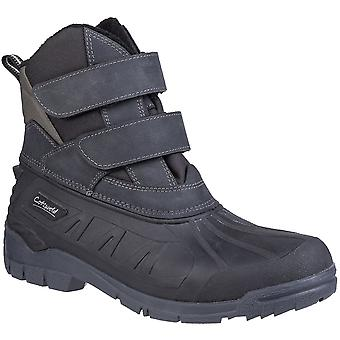 Cotswold Womens Kempsford Durable Light Winter Snow Boots