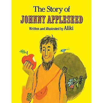 Die Geschichte von Johnny Appleseed