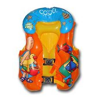 Saica Caillou vest (Babies and Children , Toys , Others)