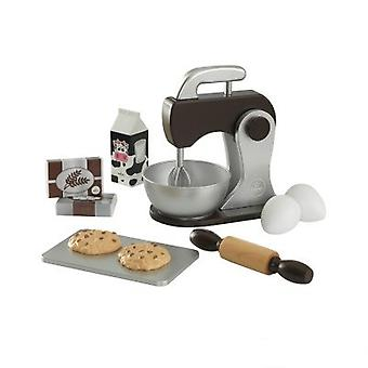 Kitchen utensils KidKraft Espresso Baking kit