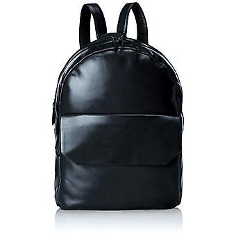 Royal Republiq New Courier - Unisex Adult Backpacks - Schwarz (Black) - 12x40x29 cm (B x H T)