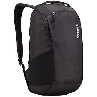 Thule EnRoute 14L Nylon Backpack - for 13&apos Laptop; and a 10&apos Tablet; - Black