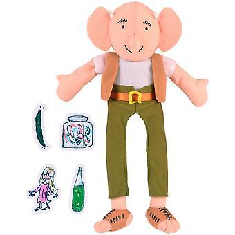 Fiesta håndverk Roald Dahl hånddukke