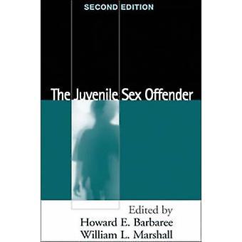 Le mineur délinquant sexuel (2e édition révisée) par Howard E. Barbaree