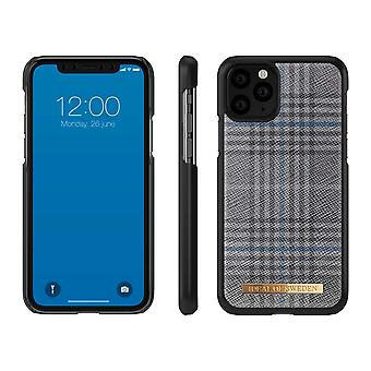 iDeal de Suecia iPhone 11 Pro shell-Oxford Gray