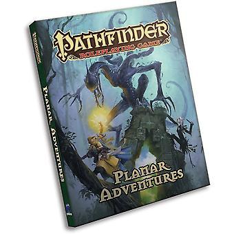 Pathfinder Roleplaying Game Planar Adventures