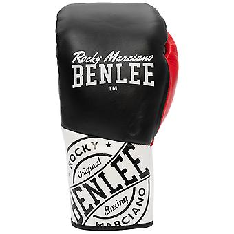 Benlee Boxing Gloves Leather Cyclone