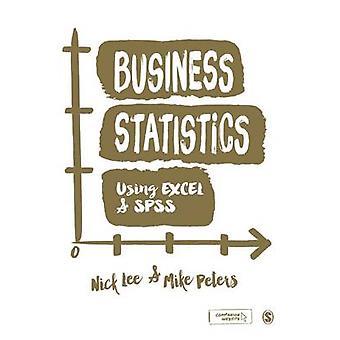 Unternehmensstatistik mit EXCEL und SPSS von Nick Lee