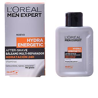 L ' Oreal Make Up Men Expert Hydra energisch nach Rasur Balsamo 100 Ml für Herren