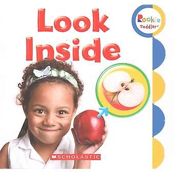 Look Inside por Outras Crianças Press