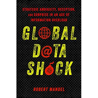 Global Data Shock by Robert Mandel