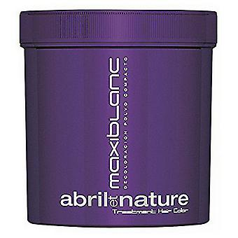 Lightener Maxiblanc Abril Et Nature (500 g)