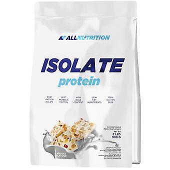 Allnutrition Isolate Protein 908 gr