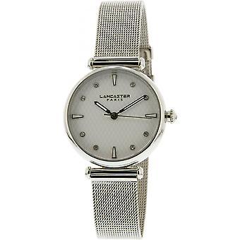 Lancaster watch watches IKON ONE LPW00071 - watch ONE woman steel IKON