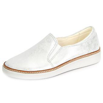 Christian Dietz Vicenza Silber Weiss 5231428154 universal all year women shoes