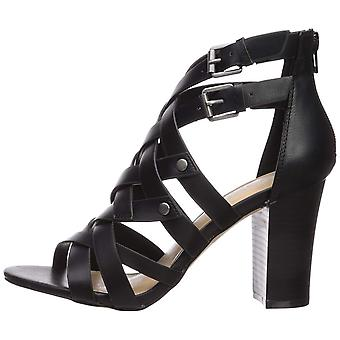 XOXO Frauen's Briannah Heeled Sandale