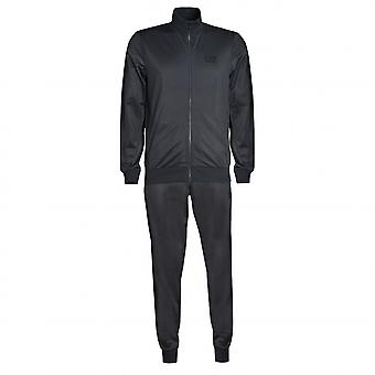 EA7 Men's Odzież Emporio Armani Men&s Ashpalt Dres